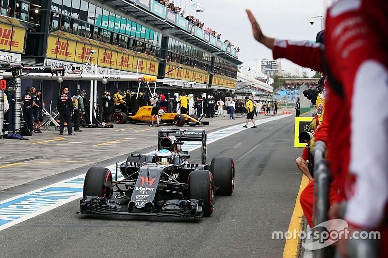 排位赛规则修改再生变数 FIA计划在巴林采用混合制