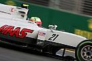 Haas piensa que sus rivales deberían de aplaudir su enfoque