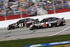 NASCAR Noticias de última hora El director de GM dice que el éxito de Chevy llevó a SHR a Ford