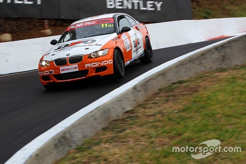 6 Ore di Bathurst: Mostert e Morcom regalano la pole alla BMW