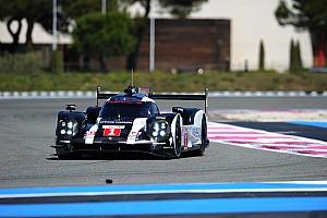 WEC Relato de testes Porsche domina segundo e último dia do Prólogo