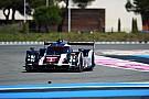 Porsche domina segundo e último dia do Prólogo