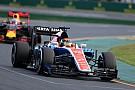 Manor será fuerte cuando sus neumáticos duren más, dice Wehrlein