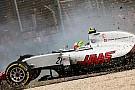 Gutierrez tem novo chassi para GP do Bahrein