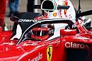 El halo tiene que llegar a la Fórmula 1, dice Massa