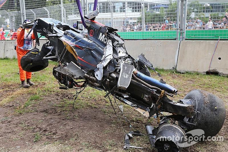 Honda bevestigt: volledig nieuwe motor voor Alonso in Bahrein