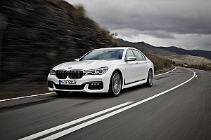 Auto Actualités BMW confirme la X7 haut de gamme