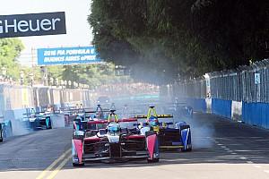 Enquête - À quoi ressemblera la Formule E en 2018?
