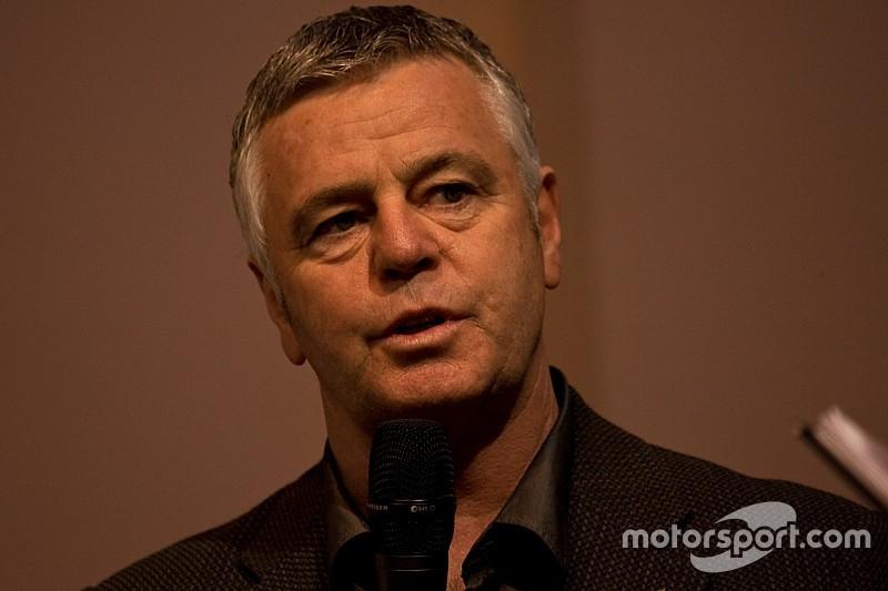 Уорик назначен третьим судьей на Гран При Бахрейна