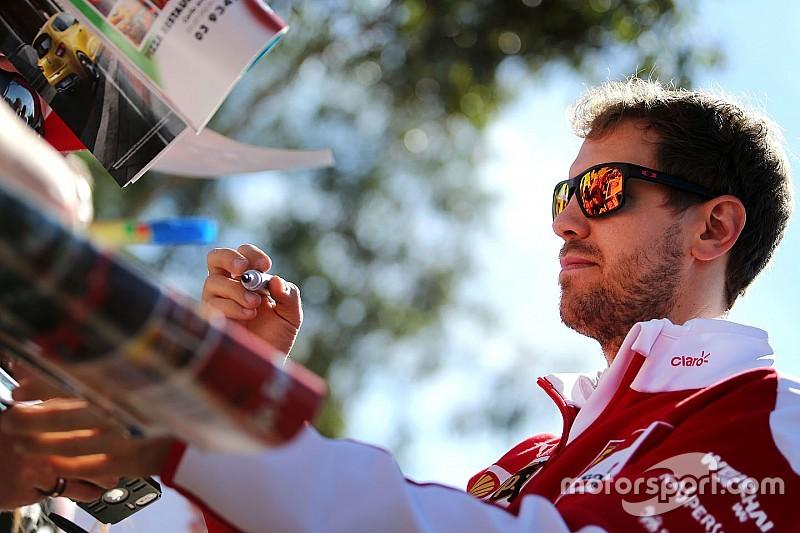 فيتيل: لا يُمكن للفورمولا واحد الفخر بفشلها في تغيير التجارب التأهيليّة