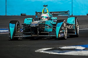 Formula E Vista previa Nelson Piquet Jr. no espera repetir victoria en Long Beach