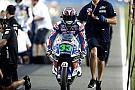 Bastianini lidera los dos libres de Moto3