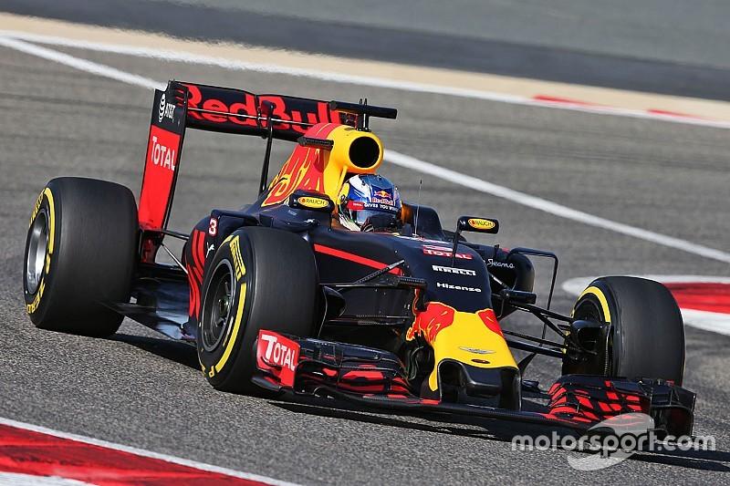 """Ricciardo: """"Per noi questo quinto posto vale una pole position"""""""