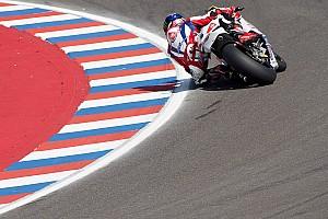 Moto2 Relato de classificação Lowes supera Zarco na última volta e crava pole na Argentina