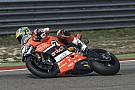 Davies hails Ducati upgrades after double win