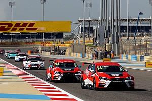 TCR Résumé de course Pepe Oriola signe le doublé lors de l'ouverture à Bahreïn
