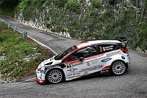 Campionato Italiano WRC Ultime notizie Sossella non sarà al via del C.I.WRC a causa della mancanza di budget