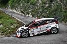 Sossella non sarà al via del C.I.WRC a causa della mancanza di budget