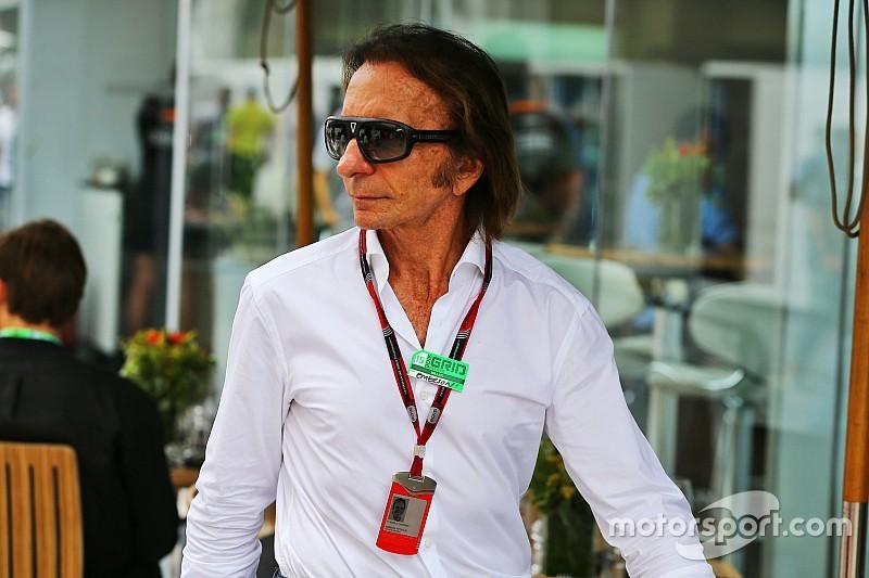 Emerson Fittipaldi responde a las dificultades financieras