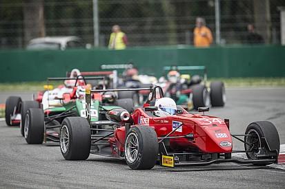Il F2 Italian Trophy scatta questo fine settimana a Misano Adriatico