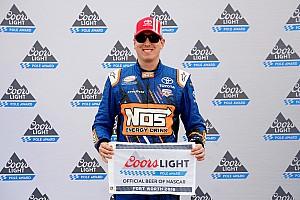 NASCAR XFINITY Reporte de calificación Daniel Suárez arrancará tercero en Texas