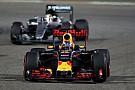 Red Bull se ve capaz de luchar con Mercedes y Ferrari