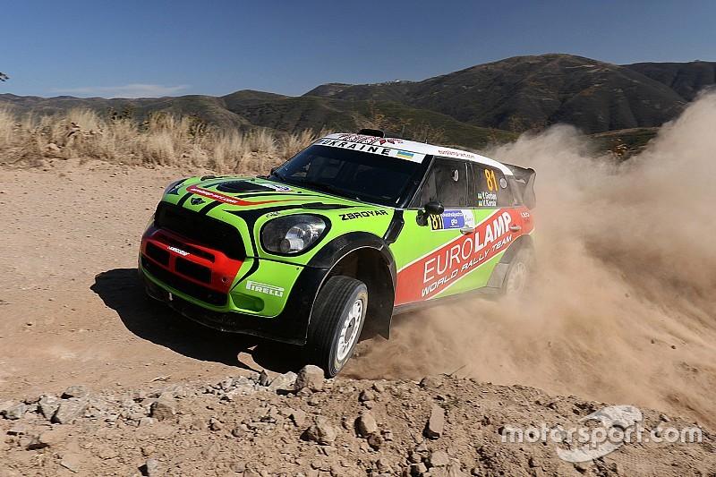 El actual calendario de WRC, imposible para equipos privados - Capito
