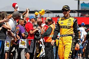 NASCAR Sprint Cup Previo Kenseth tiene la esperanza de sacudir su mala suerte