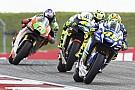 Гран При Америк: стартовая решетка