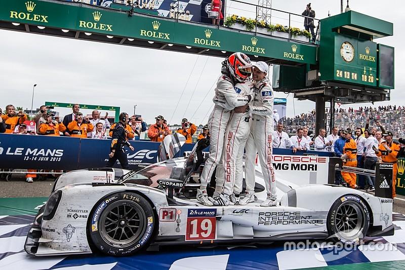 Hulkenberg teme una concomitanza Le Mans-F.1 pure nel 2017