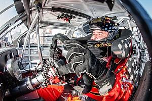 NASCAR XFINITY Résumé de course Martin Roy dans le top-25 au Texas