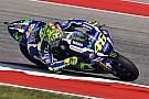"""Rossi: """"Los Michelin, si cometes un error no perdonan"""""""
