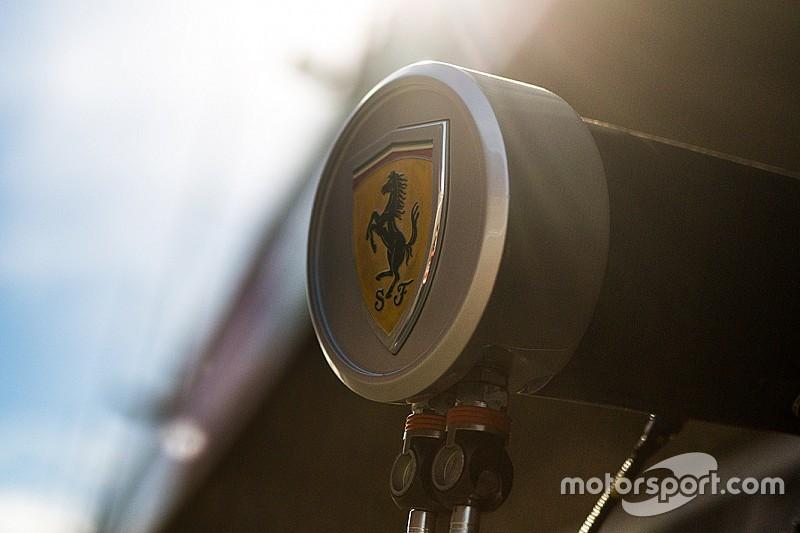 Ferrari: Felisa e Mairano in pensione, arriva Antoniazzi