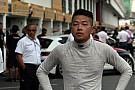 La Honda porta Henry Ho in TCR Asia Series