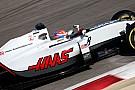 Босс Haas не обещает регулярных финишей в первой шестерке