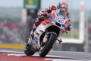 MotoGP Contenu spécial La chronique de Randy Mamola - Les ailerons sont-ils vraiment trop dangereux ?