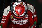 Raikkonen rapste op eerste dag in China, Verstappen zesde