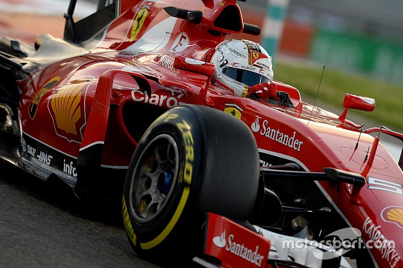 Los equipos acuerdan permitir a Pirelli más pruebas en 2017