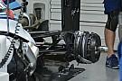 Williams descobre problema que fez pneus de Massa furarem