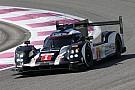 Porsche domina la primera práctica de 2016 en Silverstone
