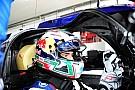 European Le Mans Memo Rojas: