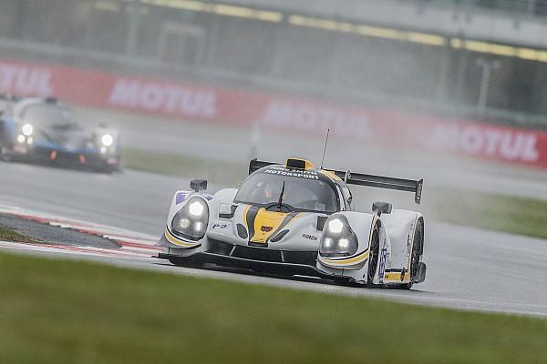 European Le Mans Series AO VIVO