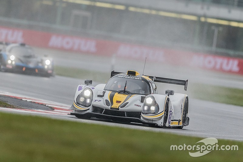 European Le Mans Series AO VIVO
