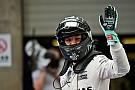 Der WM-Zwischenstand nach 3 von 21 Rennen der Formel-1-Saison 2016