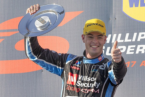 McLaughlin et Volvo dominent les débats à Phillip Island
