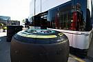 La Fórmula 1 aprueba el plan de pruebas de Pirelli