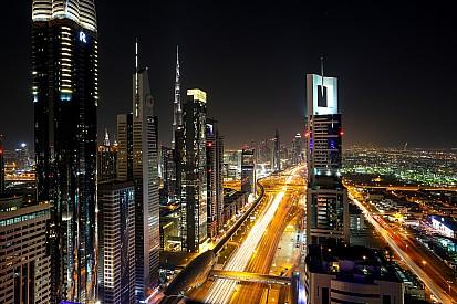 V8 Supercars set for Dubai race – reports