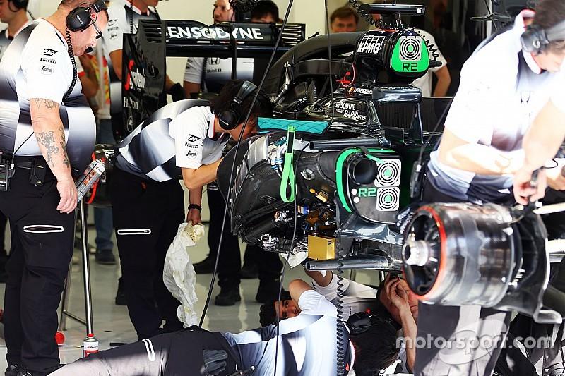 Командам предложат использовать лишь три мотора за сезон