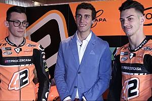 MotoGP Vista previa Horarios y wild cards para el GP de España de MotoGP