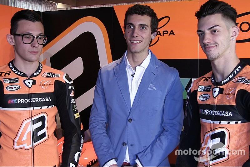 Horarios y wild cards para el GP de España de MotoGP